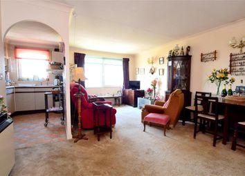 Thumbnail 2 bedroom flat for sale in Longridge Avenue, Saltdean, Brighton, East Sussex