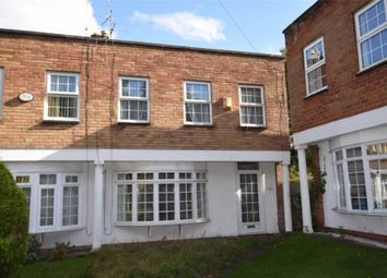Thumbnail 3 bed end terrace house for sale in Hanover Close, Prenton