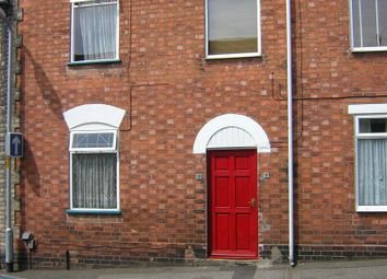 Thumbnail 1 bedroom flat to rent in John Street, Lincoln