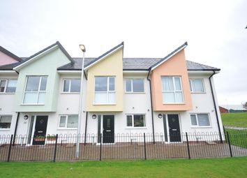 Thumbnail 3 bedroom terraced house for sale in Garrett Gardens, Blackpool, Lancashire