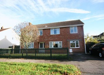 Thumbnail 3 bed detached house for sale in Bryerland Road, Witcombe, Gloucester