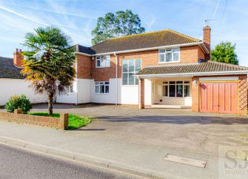 4 bed detached house for sale in Burnham Road, Southminster CM0