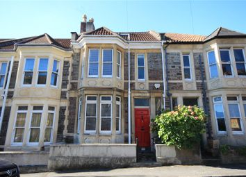 Thumbnail 3 bed terraced house for sale in Richmond Road, Montpelier, Bristol