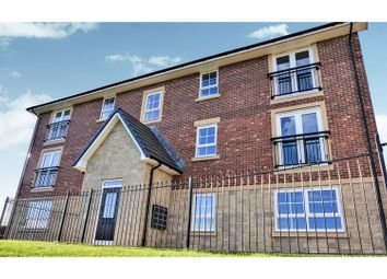 Thumbnail 1 bed flat for sale in 7 Parkinson Place, Garstang, Preston