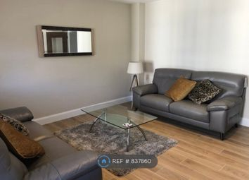 Thumbnail 4 bed flat to rent in Naylor Road, London
