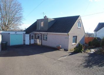 Thumbnail 4 bed detached house for sale in Emma Terrace, Blairgowrie