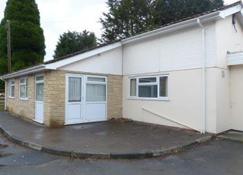 Thumbnail 4 bed bungalow to rent in Llanwrthwl, Llandrindod Wells