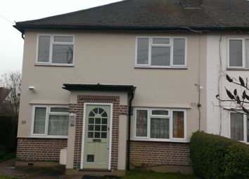 Thumbnail 2 bedroom maisonette to rent in Vineyard Avenue, Mill Hill