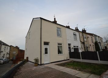 Thumbnail 2 bed town house for sale in Oakes Street, Wakefield