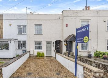 Thumbnail 2 bedroom terraced house for sale in Clewer Hill Road, Windsor, Berkshire