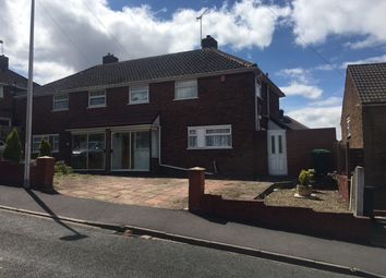 Thumbnail 3 bed semi-detached house to rent in California Road, Oldbury