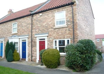 Thumbnail 2 bed cottage to rent in The Old Market, Yarm, Stockton-On-Tees