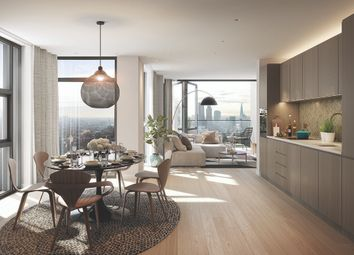 Thumbnail 2 bed flat for sale in The Atlas Building, City Road, London