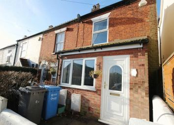 Thumbnail 3 bed terraced house to rent in Rackham Road, Norwich