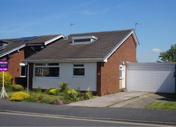 Thumbnail 2 bed detached house for sale in South Park, Lytham St. Annes