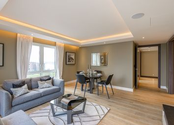 Thumbnail 2 bed flat to rent in Distillery Wharf, Fulham Reach