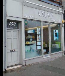 Thumbnail Retail premises for sale in Balham Hill, London