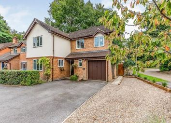 Thumbnail 4 bed detached house for sale in Farnborough, Hampshire, .
