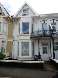 Thumbnail 5 bed terraced house for sale in 9, Picton Avenue, Porthcawl CF363Aj
