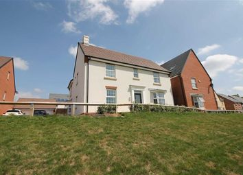 Thumbnail 4 bed detached house for sale in Orchard Close, Lower Cross, Clearwell, Coleford