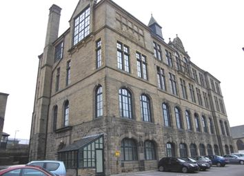Thumbnail 1 bedroom flat for sale in Byron Street, Bradford