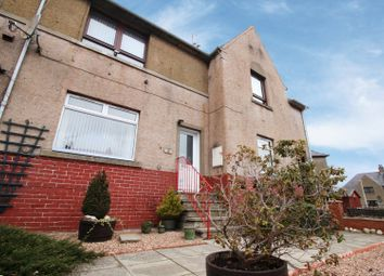 Thumbnail 3 bed flat for sale in Easterbank, Forfar, Angus (Forfarshire)