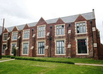 Thumbnail 1 bed flat to rent in Mount Dinham Court, Exeter