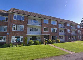 Thumbnail 3 bed flat to rent in Herga Court, Stratford Road, Watford