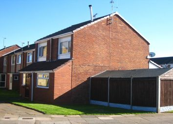 Thumbnail 3 bed terraced house for sale in Osprey Close, Walsgrave, Coventry