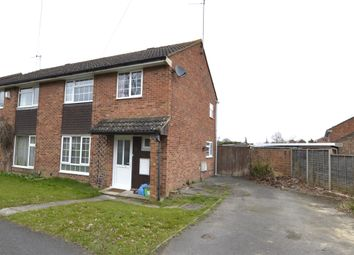 Thumbnail 3 bed end terrace house for sale in Windermere Road, Cheltenham, Gloucestershire