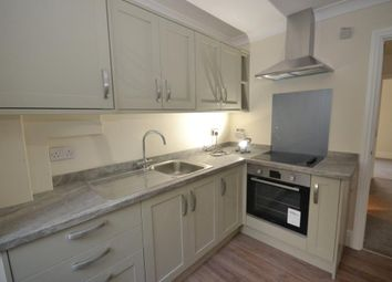 Thumbnail 2 bed flat to rent in Iona, 3 Trelawney Terrace, Looe, Cornwall