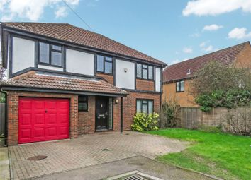 4 bed detached house for sale in The Fairway, Bluntisham, Huntingdon, Cambridgeshire PE28
