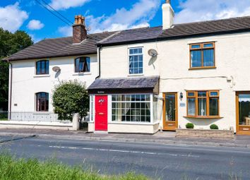 Thumbnail 2 bed terraced house for sale in Asmall Lane, Scarisbrick, Ormskirk