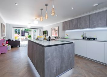 Lavender Gardens, London SW11. 4 bed terraced house