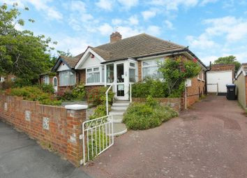 Thumbnail 2 bed semi-detached bungalow for sale in Grummock Avenue, Ramsgate