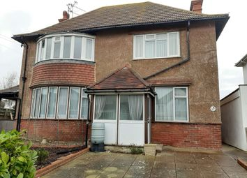 Thumbnail 2 bed flat to rent in Collington Avenue, Bexhill-On-Sea