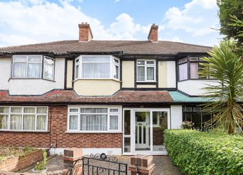 Thumbnail 3 bed terraced house for sale in Hazel Close, Mitcham