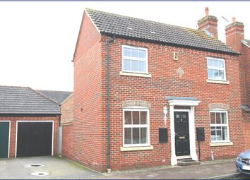 Thumbnail 2 bed detached house for sale in Swallow Lane, Aylesbury