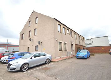 Thumbnail 1 bed flat to rent in Campbell Street, Dunfermline