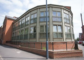 2 bed flat to rent in Brook House 19 Street, Derby DE1