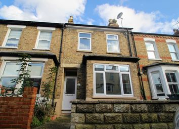 Thumbnail 5 bedroom terraced house to rent in Marlborough Road, Oxford