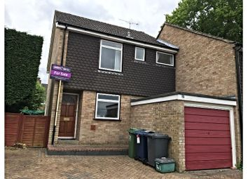 Thumbnail 3 bed semi-detached house for sale in Conifer Rise, High Wycombe