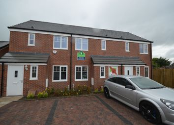 Thumbnail 2 bed terraced house for sale in Links Side, The Banks, Seascale