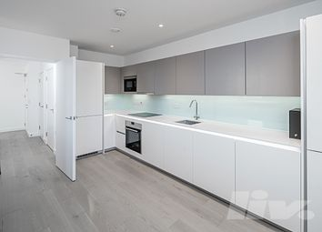 Thumbnail 3 bed flat for sale in Burnell Building, London