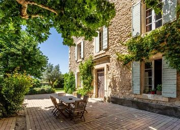 Thumbnail 6 bed country house for sale in 84220 Roussillon, France