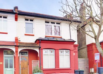 Thumbnail 3 bed flat for sale in Glendale Avenue, London