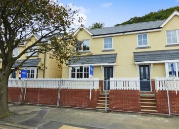 Thumbnail 3 bed semi-detached house for sale in Caernarfon Road, Bangor