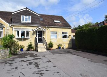 Thumbnail 5 bed semi-detached bungalow for sale in Box Road, Bath