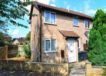 Thumbnail 1 bed property to rent in Mead Walk, Singleton, Ashford