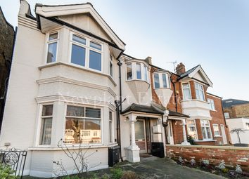 Thumbnail 1 bed flat to rent in Upper Tooting Park Road, Tooting Bec